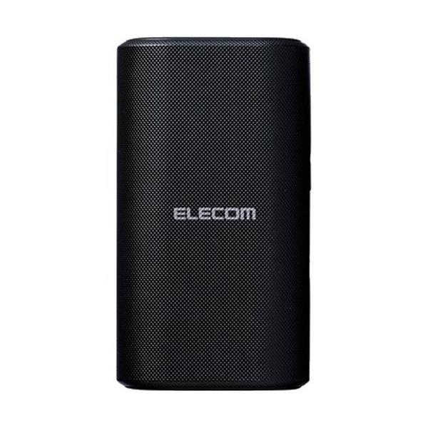 エレコム DE-C17L-5000BK モバイルバッテリー 18W Type-C入出力対応 5000mAh ブラック