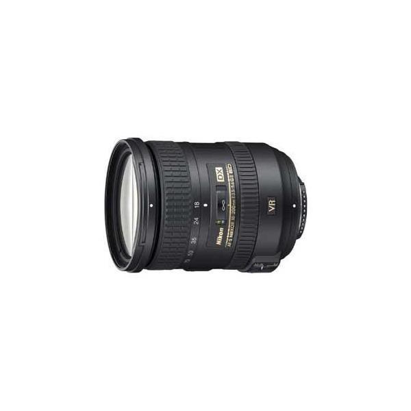 ニコン 交換用レンズ 18-200MM F3.5-5.6G ED VR II AF-S DX NIKKOR 18-200MM F3.5-5.6G ED VR II