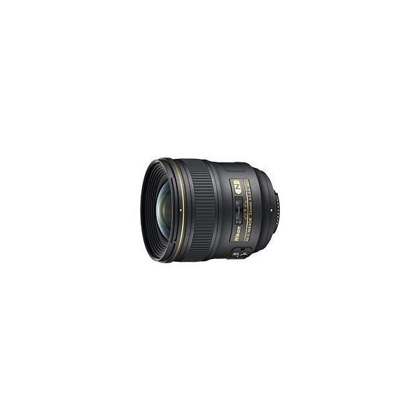 ニコン 交換用レンズ AF-S NIKKOR 24MM F1.4G ED AF-S NIKKOR 24MM F1.4G ED|yamada-denki
