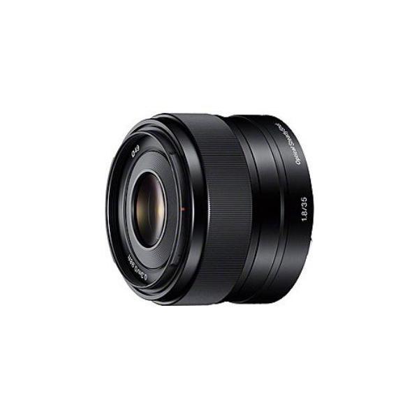 交換レンズ E 35mm F1.8 OSS