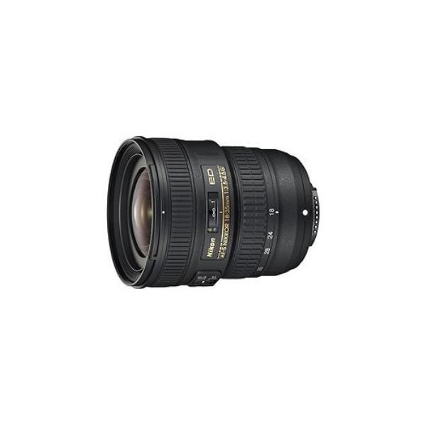 ニコン 交換レンズ AF-S NIKKOR 18-35mm f/3.5-4.5G ED