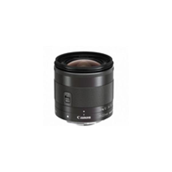 交換用レンズ EF-M11-22mm F4-5.6 IS STM※EF-Mレンズ (ミラーレス一眼用)