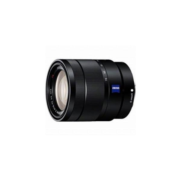 交換用レンズ Vario-Tessar T* E 16-70mm F4 ZA OSS