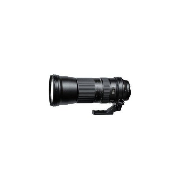 タムロン SP 150-600MM F/5-6.3 DI VC USD  超望遠ズームレンズ キヤノン用
