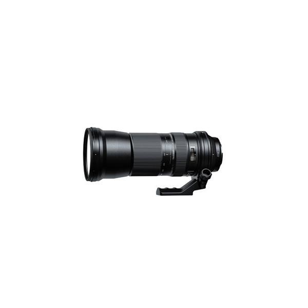 タムロン A011N 超望遠ズームレンズ SP 150-600mm F5-6.3 Di VC USD ニコン用 フルサイズ対応