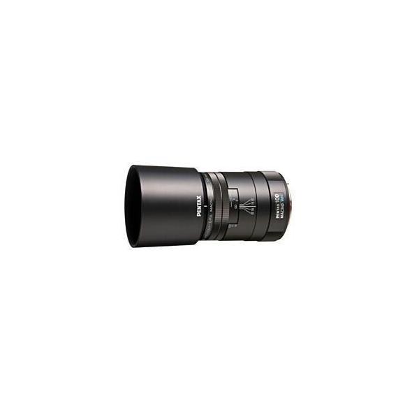 ペンタックス PENTAX カメラレンズ smc PENTAX-D FAマクロ 100mm F2.8 WR ペンタックスKマウント|yamada-denki