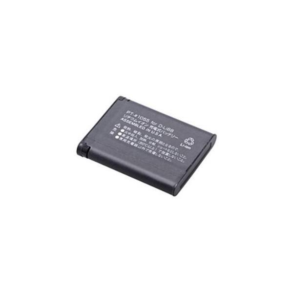 ケンコー デジタルカメラ用充電式バッテリー ENERG エネルグ PT-#1055 ペンタックスD-LI88対応