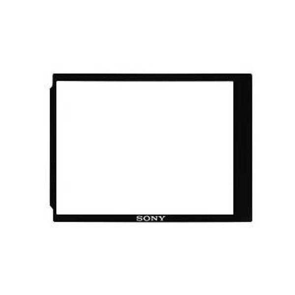 ソニー モニター保護セミハードシート PCK-LM15の画像