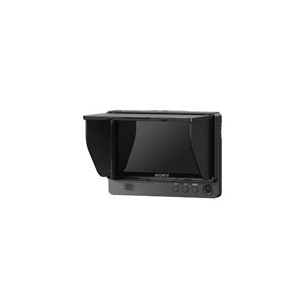 ソニー CLM-FHD5 クリップオンLCDモニター