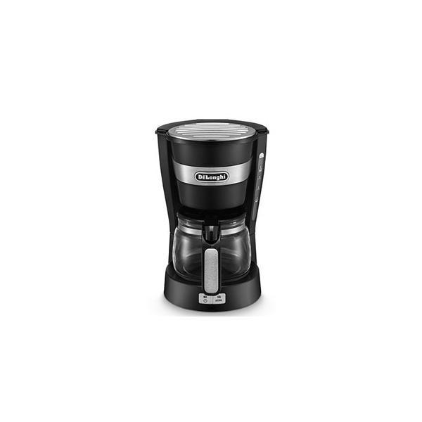 デロンギ ICM14011J ドリップコーヒーメーカー|yamada-denki
