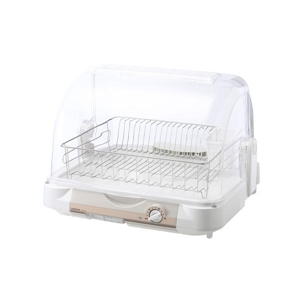 コイズミ KDE6000W 食器乾燥機 ホワイト