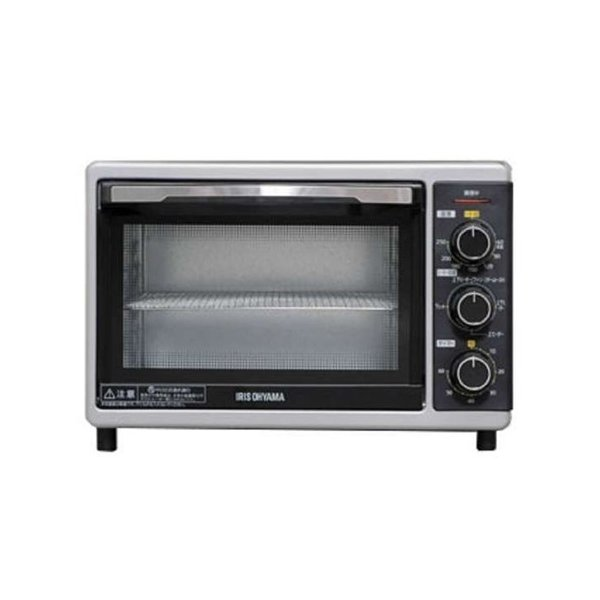 アイリスオーヤマFVC-DK15B-Bコンベクションオーブン 1300W