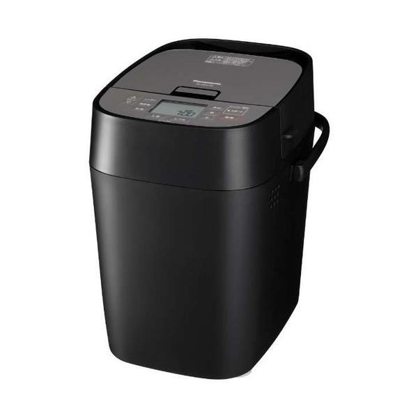 ホームベーカリー パナソニック 調理 SD-MDX102-K ホームベーカリー ブラック