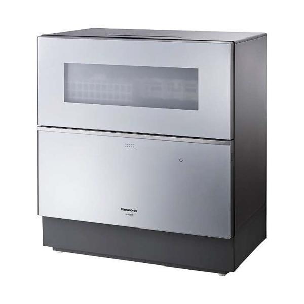長期保証 パナソニックNP-TZ300-S食器洗い乾燥機ナノイーX搭載シルバー