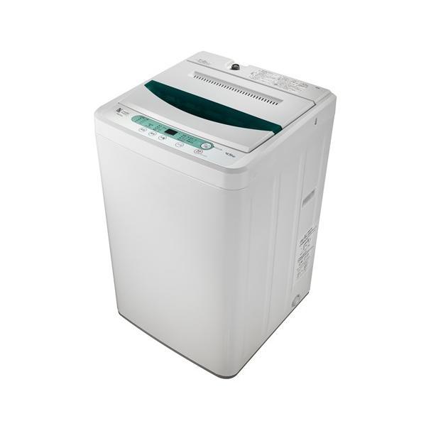 YWMT45G1 ヤマダ電機オリジナル 全自動電気洗濯機 (4.5kg) yamada-denki 02