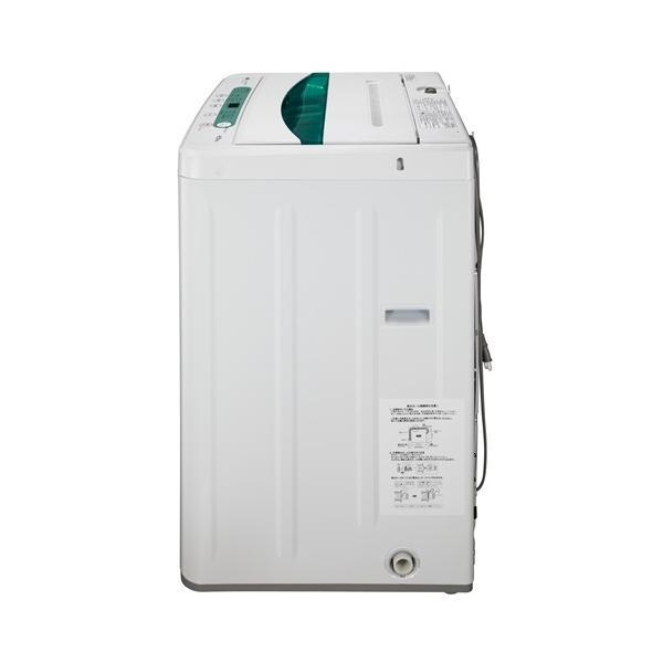 YWMT45G1 ヤマダ電機オリジナル 全自動電気洗濯機 (4.5kg) yamada-denki 03