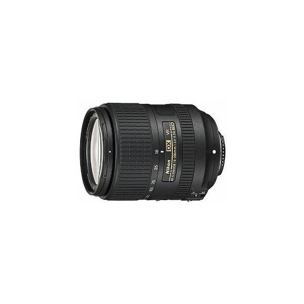 ニコン AF-S DX NIKKOR 18-300mm f/3.5-6.3G ED VR