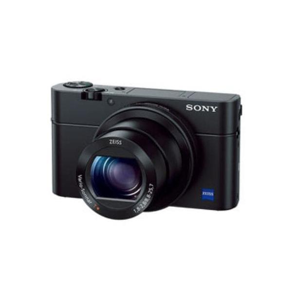 ソニー Cyber-shot(サイバーショット) DSC-RX100M3 デジタルカメラ