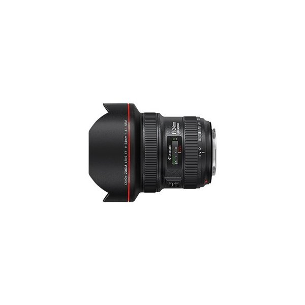 キャノン EF11-24L 一眼レフカメラ/ミラーレスカメラ用交換レンズ EF11-24mm F4L USM
