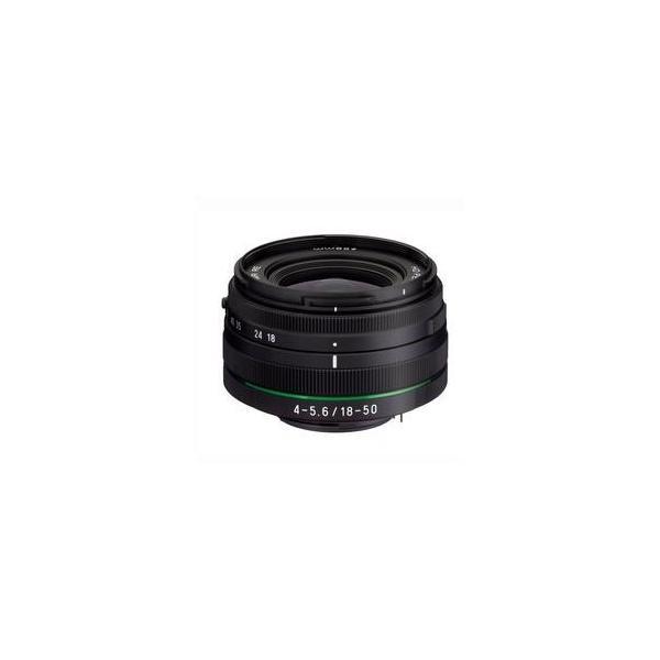 ペンタックス 交換用レンズ HD DA18-50mm F4-5.6DC WR RE