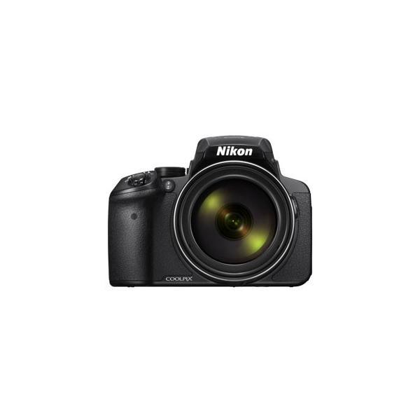 ニコン P900-BK デジタルカメラ COOLPIX P900