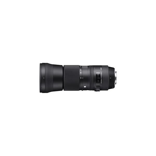 シグマ 交換用レンズ C150-600mm F5-6.3 DG OS HSM(キヤノン用)