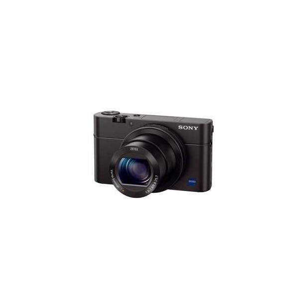 ソニー DSC-RX100M4 デジタルカメラ Cyber-shot(サイバーショット)|yamada-denki