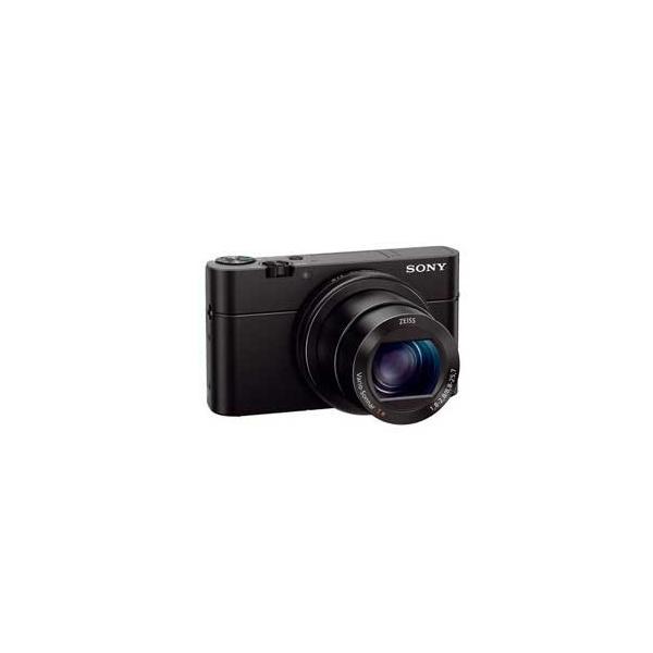 ソニー DSC-RX100M4 デジタルカメラ Cyber-shot(サイバーショット)|yamada-denki|03