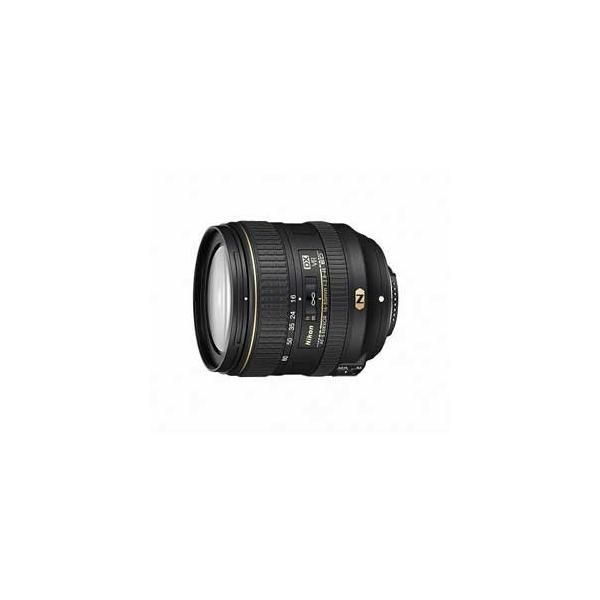 ニコン 交換用レンズ AF-S DX NIKKOR 16-80mm F2.8-4E ED VR