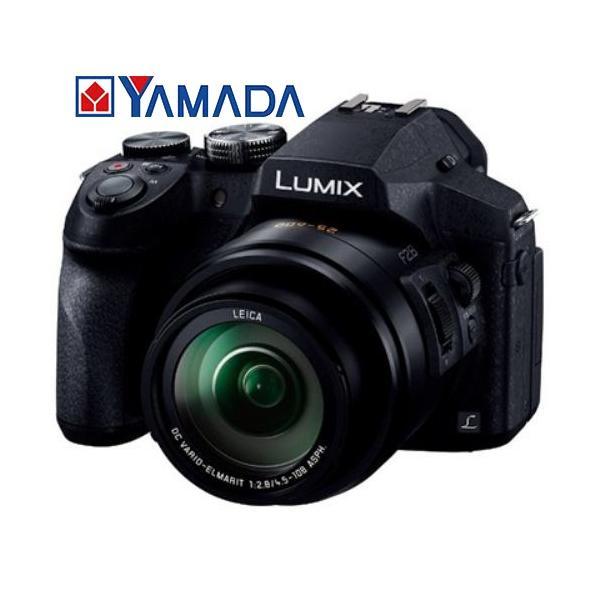 パナソニック DMC-FZ300-K LUMIX(ルミックス) コンパクトデジタルカメラ