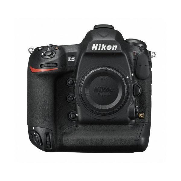 ニコン D5(CF-Type) 一眼カメラ ボディ
