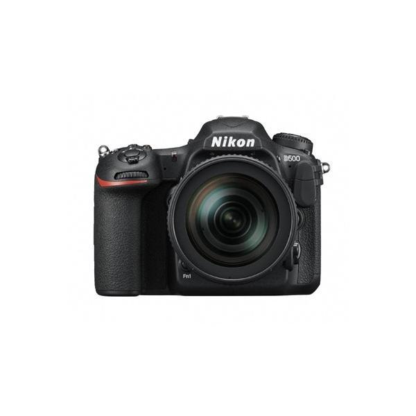 ニコン D500 一眼カメラ 16-80 VRレンズキット