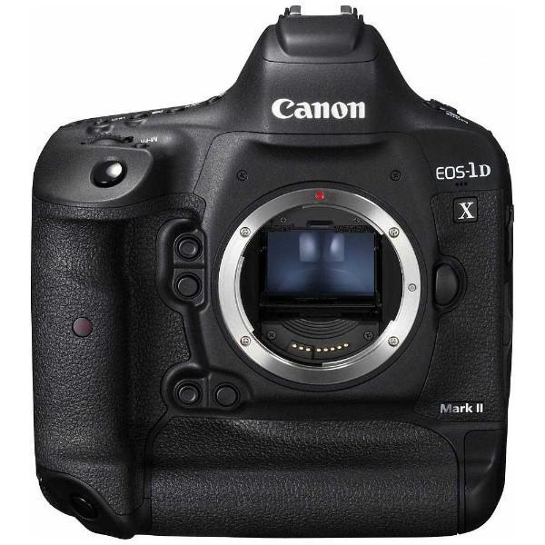 キヤノン デジタル一眼カメラ 「EOS-1D X Mark II」ボディ