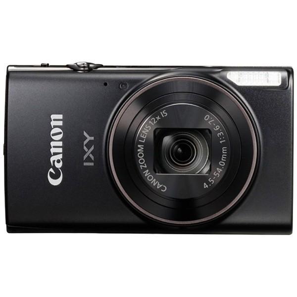 キヤノン IXY650BK デジタルカメラ「IXY 650」(ブラック)|yamada-denki|02