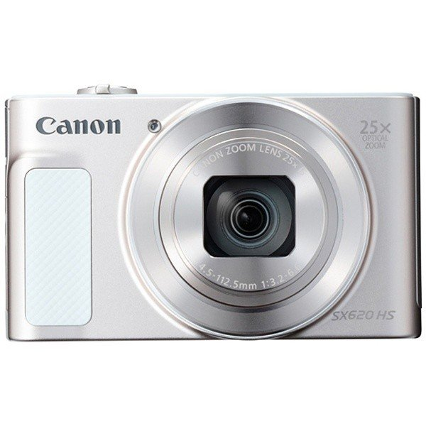 キヤノン PSSX620HSWH デジタルカメラ PowerShot(パワーショット) SX620 HS(ホワイト)|yamada-denki|02