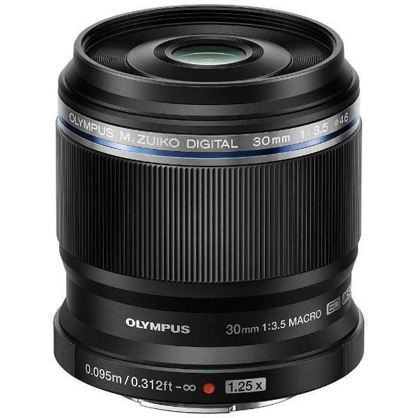 オリンパス EDM30/F3.5MACRO 交換用レンズ M.ZUIKO DIGITAL ED 30mm F3.5 Macro