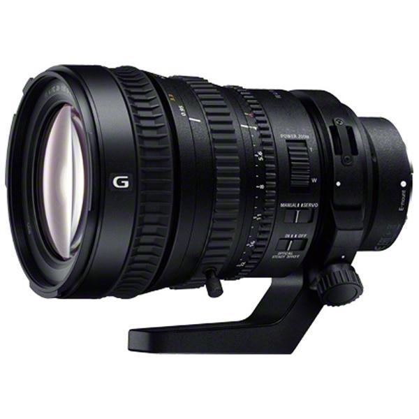 ソニー SELP28135G 交換用レンズ FE PZ 28-135mm F4 G OSS ソニーEマウント(フルサイズ対応)