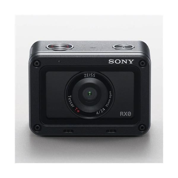 ソニー DSC-RX0 デジタルカメラ Cyber-shot(サイバーショット)|yamada-denki