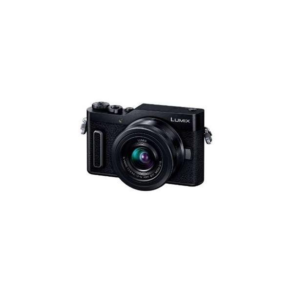 パナソニック DC-GF10W-K デジタル一眼カメラ 「LUMIX DC-GF10」 ダブルレンズキット ブラック yamada-denki 03