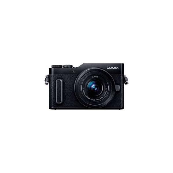 パナソニック DC-GF10W-K デジタル一眼カメラ 「LUMIX DC-GF10」 ダブルレンズキット ブラック yamada-denki 04