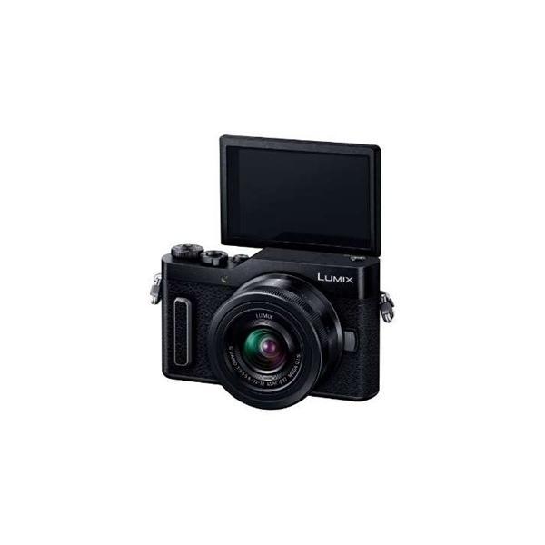 パナソニック DC-GF10W-K デジタル一眼カメラ 「LUMIX DC-GF10」 ダブルレンズキット ブラック yamada-denki 05