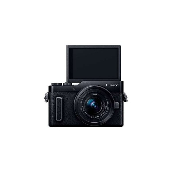 パナソニック DC-GF10W-K デジタル一眼カメラ 「LUMIX DC-GF10」 ダブルレンズキット ブラック yamada-denki 06