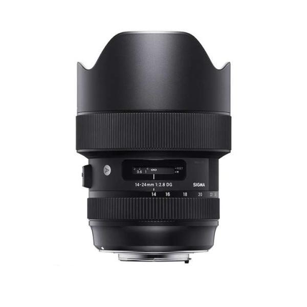 シグマ 交換レンズ 14-24mm F2.8 DG HSM Art SA シグマSAマウント