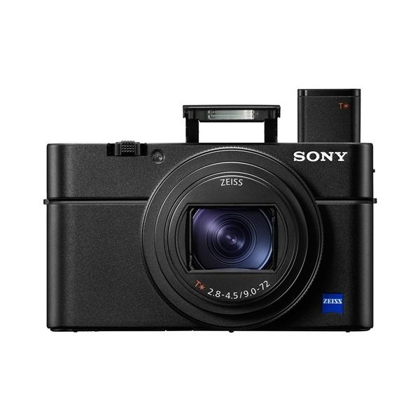 ソニー DSC-RX100M6 コンパクトデジタルカメラ 「Cyber-shot(サイバーショット)」|yamada-denki|02