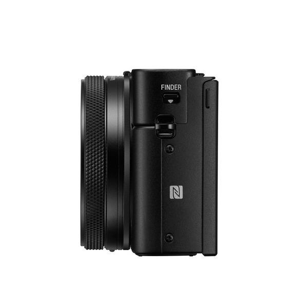 ソニー DSC-RX100M6 コンパクトデジタルカメラ 「Cyber-shot(サイバーショット)」|yamada-denki|06