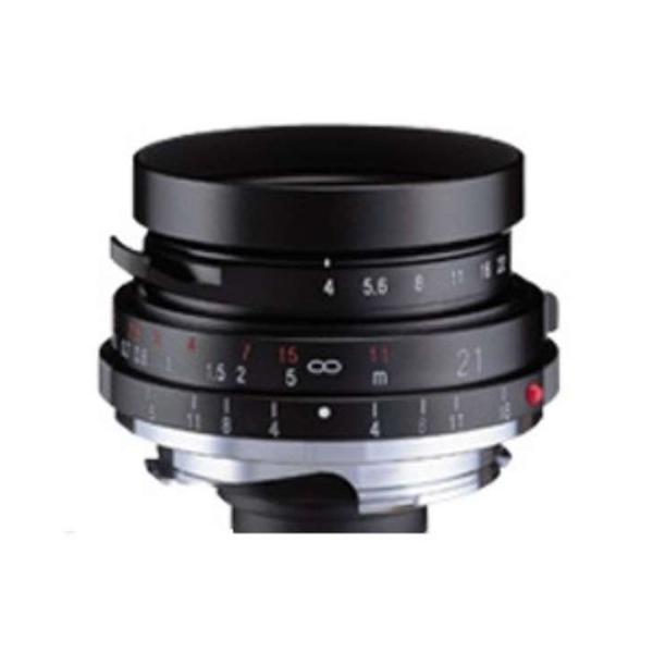 コシナ フォクトレンダー 交換レンズ COLOR SKOPAR 21mm F4P