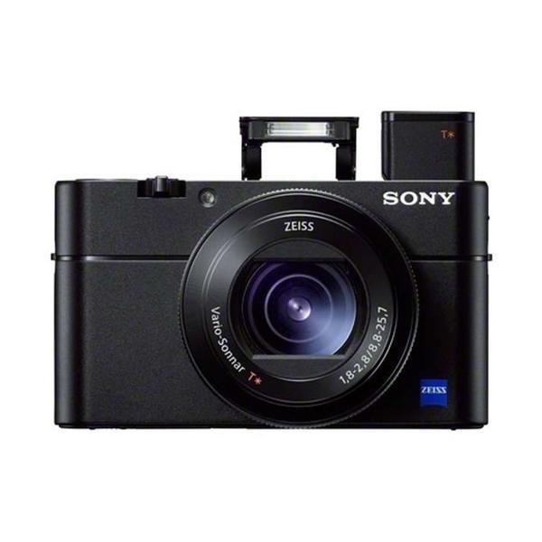 ソニー DSC-RX100M5A コンパクトデジタルカメラ 「Cyber-shot(サイバーショット)」 ブラック|yamada-denki|02