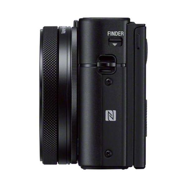ソニー DSC-RX100M5A コンパクトデジタルカメラ 「Cyber-shot(サイバーショット)」 ブラック|yamada-denki|05