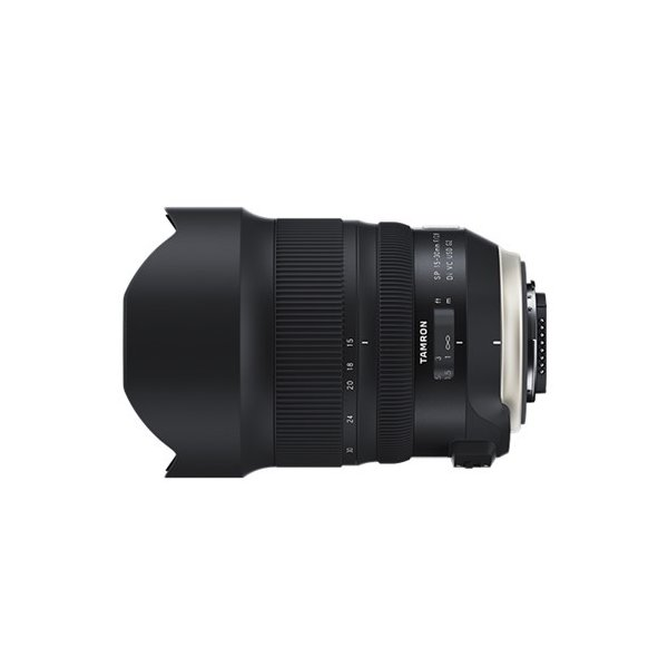 タムロン SP15-30mm F2.8 Di VC USD G2 A041N 15-30mm/F2.8 ニコンFマウント