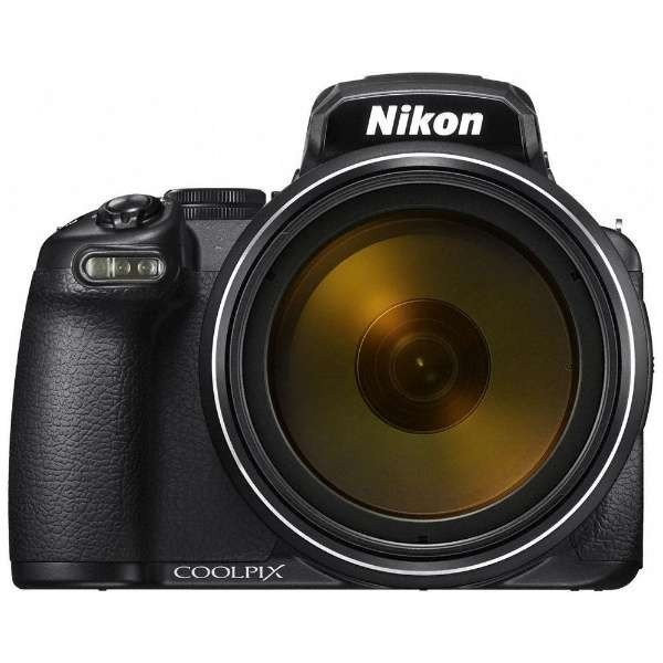 ニコン COOLPIXP1000 デジタルカメラ COOLPIX(クールピクス) P1000(ブラック)|yamada-denki|02